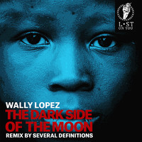 Wally Lopez - The Dark Side of the Moon