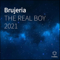 THE REAL BOY 2021 - Brujeria