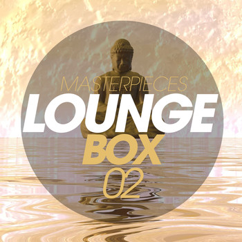 Various Artists - Masterpieces Lounge Box 02