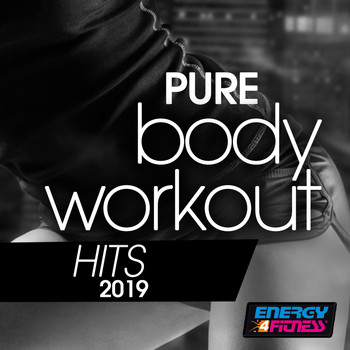 Various Artists - Pure Body Workout Hits 2019