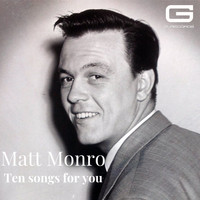 Matt Monro - Ten songs for you