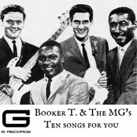 Booker T. & The MG's - Ten songs for you