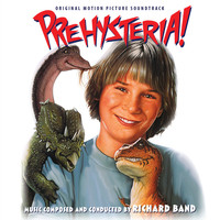 Richard Band - Prehysteria! (Original Motion Picture Soundtrack)