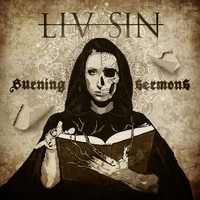 Liv Sin - Burning Sermons (Explicit)
