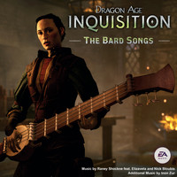 EA Games Soundtrack - Dragon Age: Inquisition (The Bard Songs) [feat. Elizaveta & Nick Stoubis]