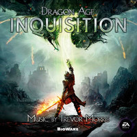 EA Games Soundtrack - Dragon Age Inquisition (Original Game Soundtrack)
