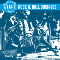 John Lindberg Trio - Rock & Roll Business - a Pile of Rock, Vol. 2 - EP