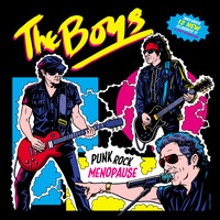 The Boys - Punk Rock Menopause