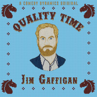Jim Gaffigan - Quality Time (Explicit)