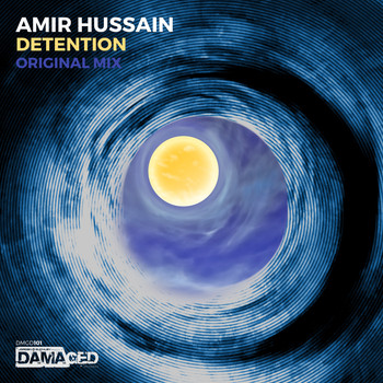 Amir Hussain - Detention