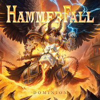 HAMMERFALL - One Against the World