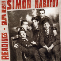 Simon Nabatov - Readings – Gileya Revisited