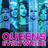 Rupaul - Queens Everywhere (Cast Version)