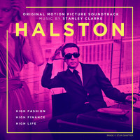Stanley Clarke - Halston (Original Motion Picture Soundtrack)