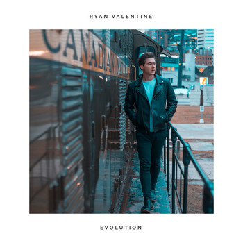 Ryan Valentine - Evolution