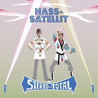 Stereo Total - Hass-Satellit