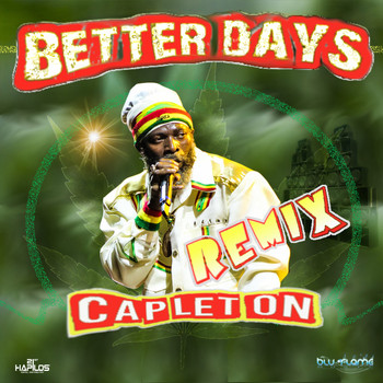 Capleton - Better Days (Remix)