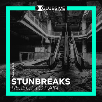 StunBreaks - Reject To Pain