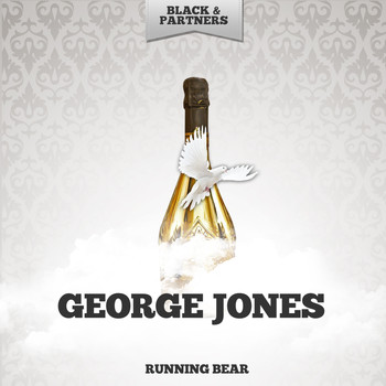 George Jones - Running Bear