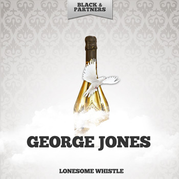 George Jones - Lonesome Whistle