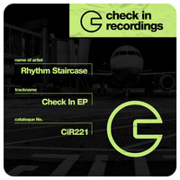 Rhythm Staircase - Check In - EP