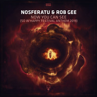 Nosferatu & Rob GEE - Now You Can See (So W'Happy Festival Anthem 2019) (Explicit)
