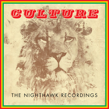 Culture - The Nighthawk Recordings