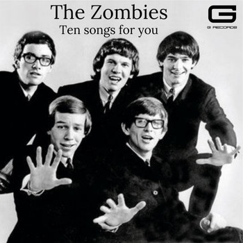 The Zombies - Ten songs for you