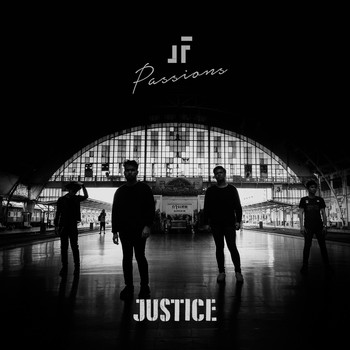 Justice - Passions