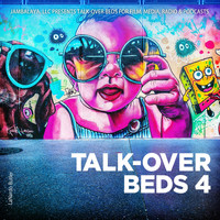 Lanardo Butler - Talk-over Beds for Film, Media, Radio & Podcasts, Vol. 4