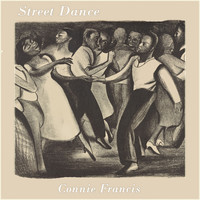 Connie Francis - Street Dance