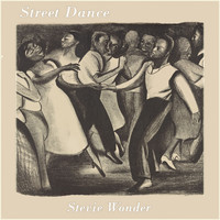 Stevie Wonder - Street Dance