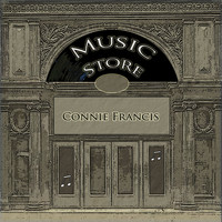 Connie Francis - Music Store
