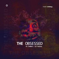 Dj Pausas - The Obsessed (feat. DJ Ivan90)