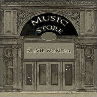 Stevie Wonder - Music Store