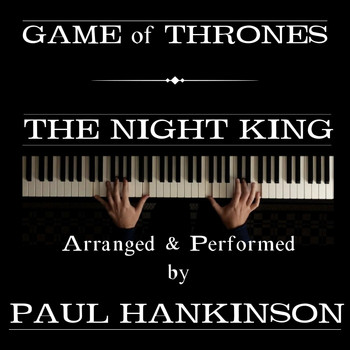 Paul Hankinson   Onkyo Music