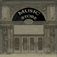 Ray Price - Music Store