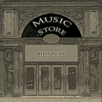 Billy Fury - Music Store
