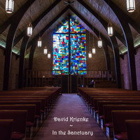 David Krienke - In the Sanctuary