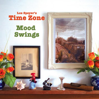 Loz Speyer's Time Zone - Mood Swings