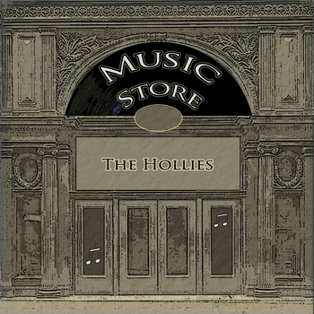 The Hollies - Music Store