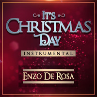 ENZO DE ROSA - It's Christmas Day (Instrumental)