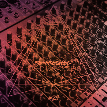 Various Artists - Re-Freshed Frequencies, Vol. 24