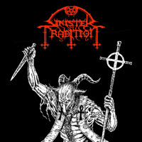 Sinister Tradition - Conception of the Nefarious Lord