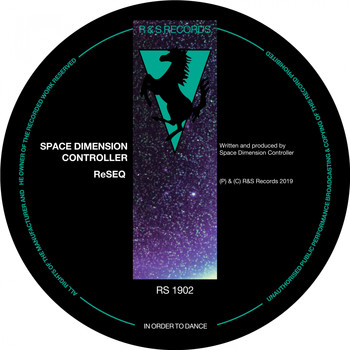 Space Dimension Controller - ReSEQ