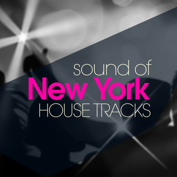 Various Artists - Sound Of New York House Trax
