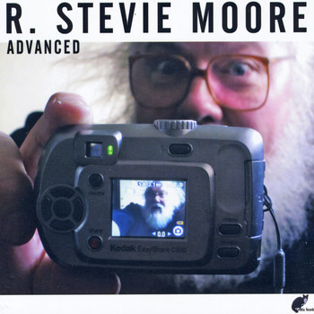 R. Stevie Moore - Advanced
