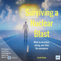Sarah Connor - Surviving a Nuclear Blast