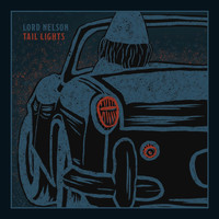 Lord Nelson - Tail Lights