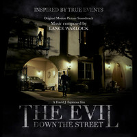 Lance Warlock - The Evil Down the Street (Original Motion Picture Soundtrack)